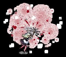 Teru Attack