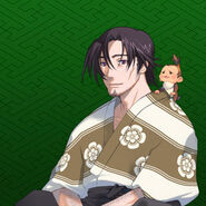 Sengoku Rance - Oda Nobunaga