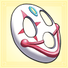 Ran9 clownmask