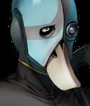 Dark-Duck-face