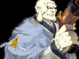 Xavier's apostle Rengoku