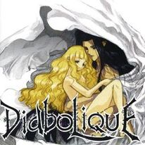 Diabolique Cover Art