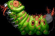 Caterpillar-DX-VI