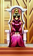 Leazas-Queen