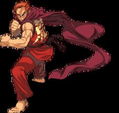 Alexander-Battle