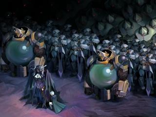 Camilla-Army