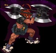 Minerva-Battling