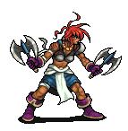 Minerva Battler KR