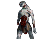 Dungeons & Dolls Zombie