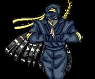 Yayoi-ninja