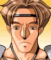 Conan-face