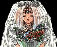 Lycanthrope-Bride