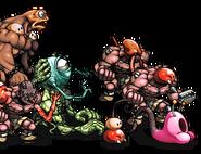 Silky-battler-troops