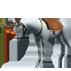 Carrot Chaser Saddle