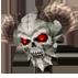 Napierśnik Demonicznego Rycerza