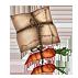 Carrot Chaser Shield