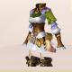 Ranger Archer Dress