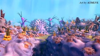 Reef atmlve