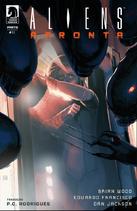 Aliens Defiance 11
