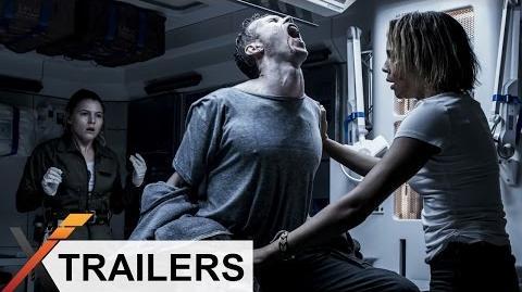 Alien Covenant - Trailer (Dublado)