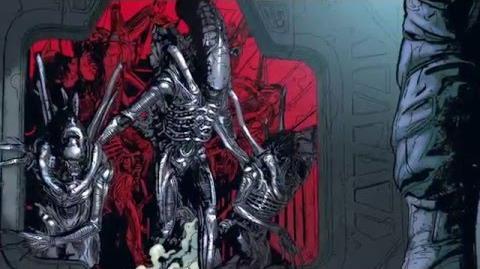 Aliens Trailer