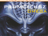 Prometeusz Omega: Fire and Stone
