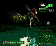 Alien trilogy game 4