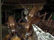 Alien Resurrection Game 6