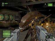 Alien Resurrection Game 8
