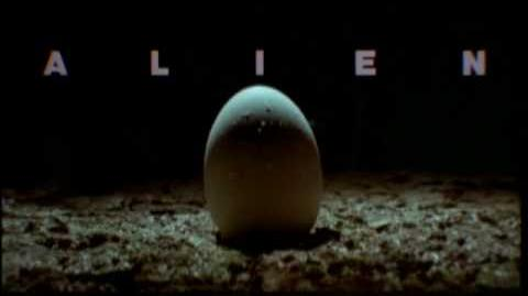 Alien (1979) Trailer