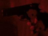 Pistolet Vasquez