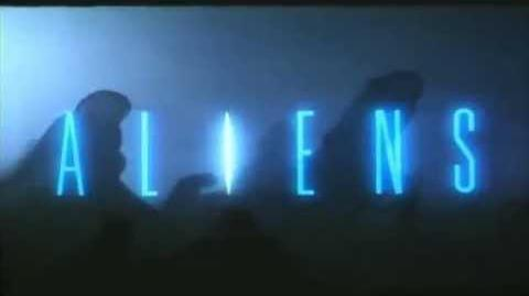 Aliens (1986) - trailer HD