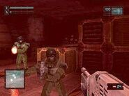 Alien Resurrection Game 9