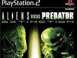 Alien vs Predator: Extinction