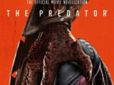The Predator (książka)