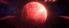 Predator-planet