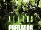 Aliens vs Predator (2010)