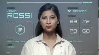 Prometheus - Weyland Industries Testimonial Viral Video (HD)