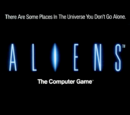 Aliens: The Computer Game (Activision)
