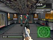 Alien trilogy game 5