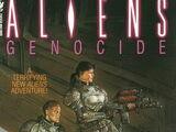 Aliens: Genocide (novel)