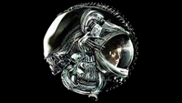 Alien 35th anniversary slider