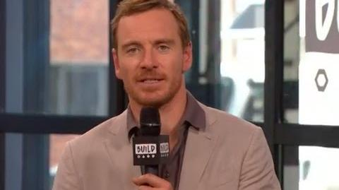 """Michael Fassbender, Katherine Waterston, Danny McBride And Billy Crudup On """"Alien Covenant"""""""