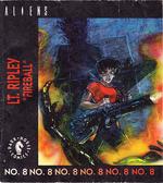 Ripley kenner comic