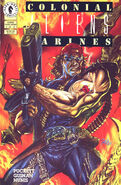 Aliens Colonial Marines Issue 6