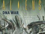 Aliens: DNA War