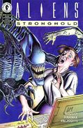 Aliens Stronghold Issue 2