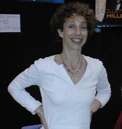 Colette Hiller