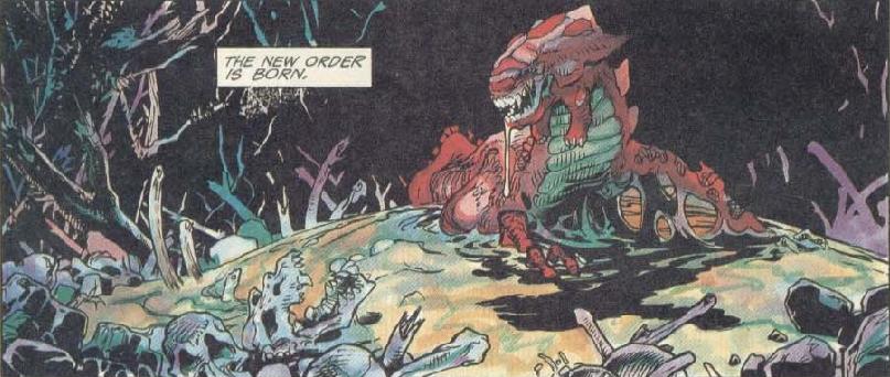 Red Queen | Alien Anthology Wiki | FANDOM powered by Wikia