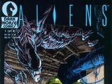 Aliens (series 1)
